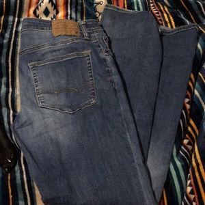 American Eagle Outfitters Jeans - Blue jeans